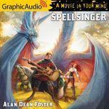Spellsinger, Alan Dean Foster