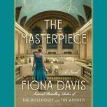 The Masterpiece, Fiona Davis