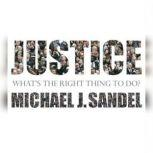 Justice, Michael J. Sandel