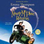 Nanny McPhee Returns, Emma Thompson