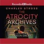 The Atrocity Archives, Charles Stross