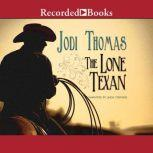 The Lone Texan, Jodi Thomas
