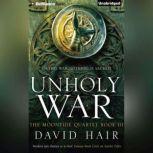 Unholy War, David Hair