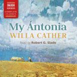 My Ántonia, Willa Cather