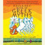 D'Aulaires' Book of Greek Myths, Ingri d'Aulaire