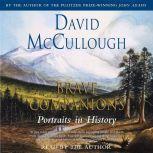 Brave Companions, David McCullough