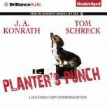 Planter's Punch, J. A. Konrath
