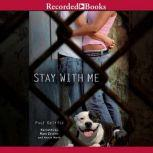 Stay With Me, Paul Griffin