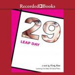 Leap Day, Wendy Mass