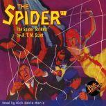 Spider #1 The Spider Strikes, The, Reginald Thomas Maitland Scott