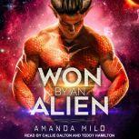 Won by an Alien, Amanda Milo