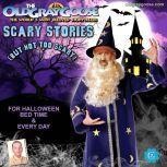 Scary Stories, Geoffrey Giuliano