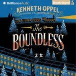The Boundless, Kenneth Oppel