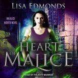 Heart of Malice, Lisa Edmonds