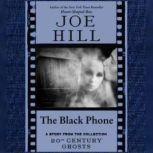 The Black Phone, Joe Hill