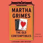 The Old Contemptibles, Martha Grimes