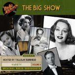 Big Show, Volume 4, The, NBC Radio