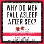 Why Do Men Fall Asleep After Sex, Mark Leyner