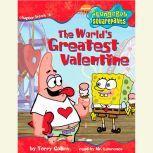 SpongeBob Squarepants #4: The World's Greatest Valentine, Terry Collins