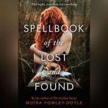 Spellbook of the Lost and Found, MoA¯ra Fowley-Doyle