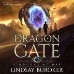 Kingdoms at War, Lindsay Buroker