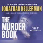 The Murder Book An Alex Delaware Novel, Jonathan Kellerman
