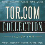 Tor.com Collection: Season 2 Season 2, Various Authors
