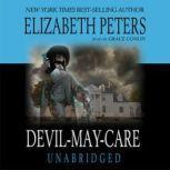 Devil May Care, Elizabeth Peters