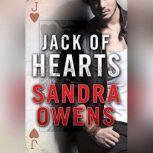 Jack of Hearts, Sandra Owens