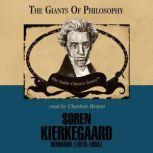 Soren Kierkegaard, Professor George Connell