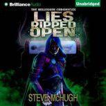 Lies Ripped Open, Steve McHugh