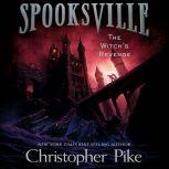 The Witch's Revenge, Christopher Pike