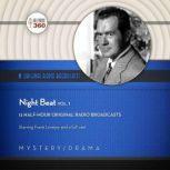Night Beat, Vol. 1, Hollywood 360