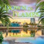 Down in Flames, Cheryl Hollon