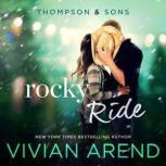 Rocky Ride, Vivian Arend