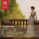 Cotillion, Georgette Heyer