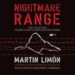 Nightmare Range The Collected George Sueo & Ernie Bascom Stories, Martin Limn; Timothy Hallinan