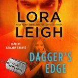 Dagger's Edge A Brute Force Novel, Lora Leigh