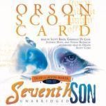 Seventh Son Tales of Alvin Maker, Book 1, Orson Scott Card