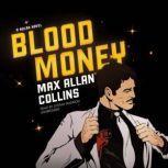 Blood Money A Nolan Novel, Max Allan Collins