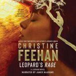 Leopard's Rage, Christine Feehan