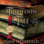 The Thirteenth Tale, Diane Setterfield