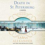 Death in St. Petersburg A Lady Emily Mystery, Tasha Alexander