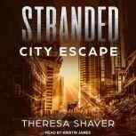 Stranded City Escape, Theresa Shaver