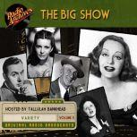 Big Show, Volume 5, The, NBC Radio