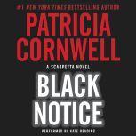 Black Notice, Patricia Cornwell