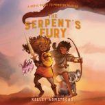 The Serpent's Fury Royal Guide to Monster Slaying, Book 3, Kelley Armstrong