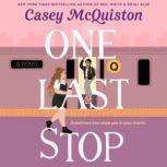 One Last Stop, Casey McQuiston