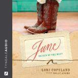 June, Lori Copeland