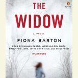 The Widow, Fiona Barton
